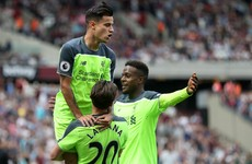 Coutinho stars as Liverpool take big step towards top-four finish