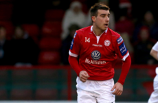 Irish footballer charged in relation to €240,000 cannabis seizure