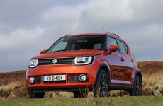 Review: the Suzuki Ignis is a fun alternative to traditional small hatchbacks