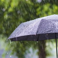Two rainfall warnings in place for five counties