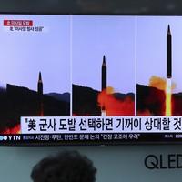 North Korea's 'new missile' has unprecedented range