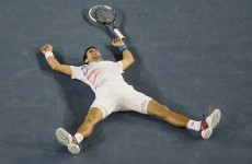 Djokovic edges Murray to set up Nadal showdown
