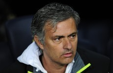 Mourinho celebrates birthday, says players think it's 'impossible to win' at Camp Nou
