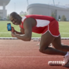 Australian anti-doping chiefs say new Ben Johnson ad is no laughing matter