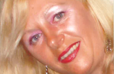 Tina Satchwell has been missing from her Cork home for over seven weeks