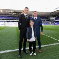 Robbie Keane among four Irish players honoured at White Hart Lane farewell