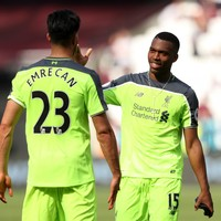 Sturridge has no concerns over Liverpool future after goalscoring return