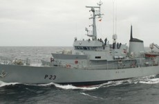 'It's embarrassing': LÉ Aisling sold by State for €110k - it's now on the market for nearly €700k