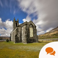Divided Ireland: 'One side dedicated to making Ireland secular; another preserving Church's influence'