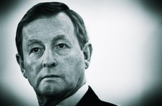 Like it or loathe it, history will be kind to Enda Kenny