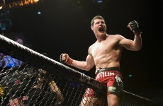Un-caged: The time for talking is over for Sonnen and Bisping