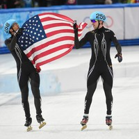 American Olympic skater banned for 4 years after doping with fertility drug