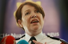 Most people want Garda Commissioner Nóirín O'Sullivan fired