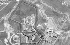 US accuses Syria of executing thousands of political opponents and burning their bodies in a crematorium