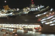 Costa Concordia company offers compensation to passengers
