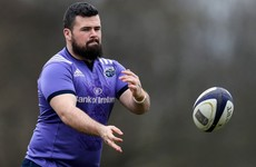 Munster prop signs one-year deal with Championship side Nottingham