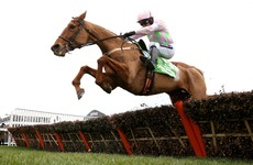 Incredible mare Annie Power is retired from racing