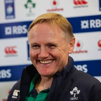 Joe Schmidt includes eight uncapped players in squad for Ireland's summer tour