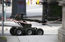 Army bomb disposal unit deal with viable grenade in Drumcondra