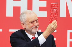 'Radical' or 'nonsensical'? Jeremy Corbyn's manifesto takes aim at high-earners