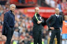 US to host first ever Manchester derby on foreign soil