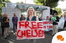 Column: 'I do not know what Chelsea Manning will do next. She owes the world nothing'