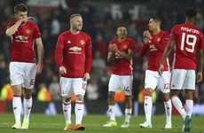 Man United predict record €650 million revenue for 2017