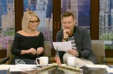 These American TV hosts think 'Lingus' (as in, Aer Lingus) is an actual place in Ireland