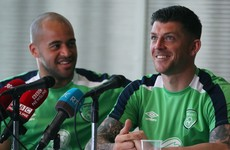 'He hasn't let us down' - Ex-Ireland keeper backs Randolph to keep hold of number one jersey