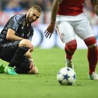 Benzema slams Valbuena over sex-tape saga
