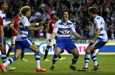 Kermorgant penalty sees Reading prevail to Championship play-off final