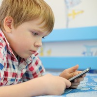 Children are spending longer in front of a screen and it's putting their health at risk