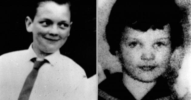 The stories of the five children tortured and murdered by Ian Brady and Myra Hindley