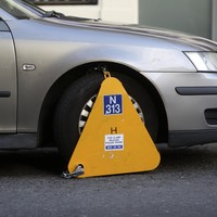 Poll: Should clamping charges in Dublin be reduced?