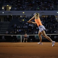 Women's Tennis Association not happy with French Open's Maria Sharapova snub