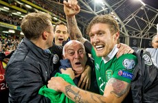 What really goes on in the dressing room? Ireland's super-kitman gives us an insight