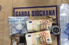 Gardaí have seized nearly €95k in jewellery linked to the Kinahan cartel