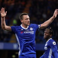 Paul Clement will try and bring John Terry to Swansea this summer