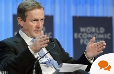Column: Cardinal Rules - On playing the blame game at Davos