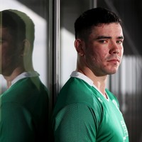 New coach, new faces as U20s go to Birr hoping to build continuity from Six Nations