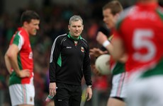 Inter-county not a chore, Mayo going again, a Galway hurling role and punditry