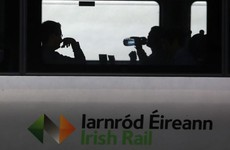 Dublin to Cork train delayed after vehicle hits bridge