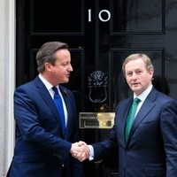 International politicians pay tribute to 'strong leader' and 'good friend' Kenny