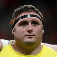 Wales' Rhys Thomas has 'successful' heart surgery