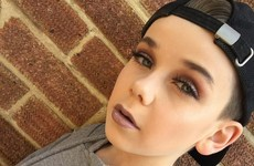 This 10-year-old boy is better at makeup than you'll ever be - here's how he became an internet sensation