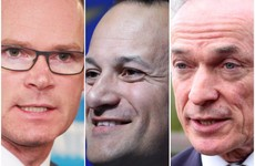 Poll: So who do you want to be the next Fine Gael leader / Taoiseach?