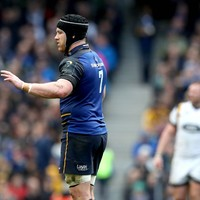 O'Brien ruled out as Henshaw and Sexton return for Leinster's semi