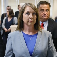 White police officer acquitted of murder of unarmed black man in Oklahoma