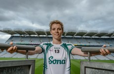 Fulfilling all her Croke Park dreams with Cork, bar one, and equality across the board