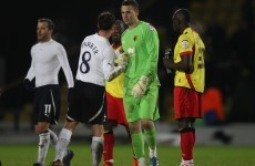 FA Cup as it happened: Watford v Tottenham